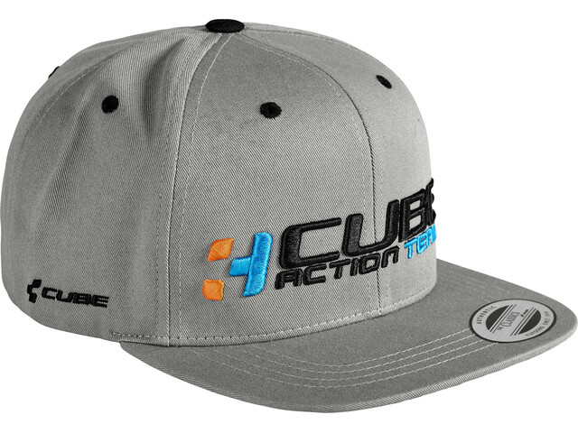 Cube Freeride Headwear grey
